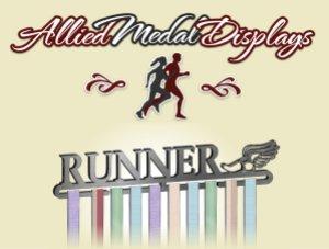 Allied Medal Displays banner link